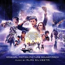 Alan Silvestri: Ready Player One (Original Motion Picture Soundtrack)