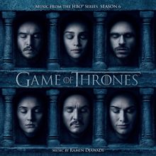 Ramin Djawadi: Lord of Light (Bonus Track)