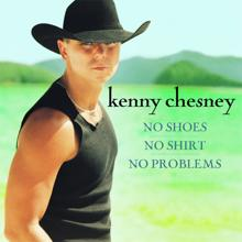 Kenny Chesney: Never Gonna Feel Like That Again