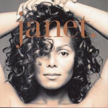 Janet Jackson: Hold On Baby