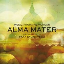Music From The Vatican: Alma Mater Featuring the Voice of Pope Benedict XVI