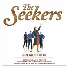 The Seekers: Walk With Me