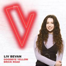 Liv Bevan: Goodbye Yellow Brick Road (The Voice Australia 2018 Performance / Live)