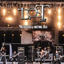 L.O.S.T.: Live At Metalhead Meeting 2013 (Deluxe Version)
