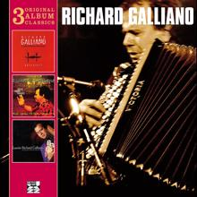 Richard Galliano: Libertango