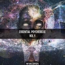 Various Artists: Essential Psychedelic, Vol. 1