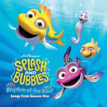 Splash and Bubbles: Jim Henson's Splash and Bubbles: Rhythm of the Reef (Songs from Season One)