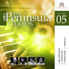 Eri esittäjiä: Live @ The Peninsula Studios (Vol. 5)