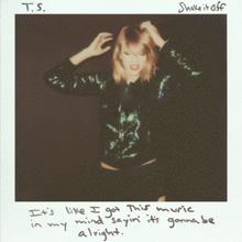 Taylor Swift: Shake It Off