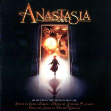 Various Artists: Anastasia (Music From The Motion Picture)