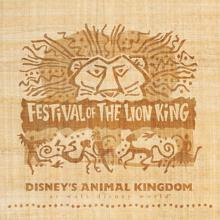 Various Artists: Festival of the Lion King