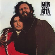 Rita Coolidge, Kris Kristofferson: Full Moon (Expanded Edition)