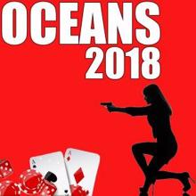 Various Artists: Oceans 2018 (Soundtrack Inspired by the Movie)