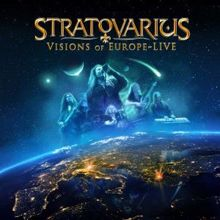 Stratovarius: Speed of Light (Remastered 2016) [Live]
