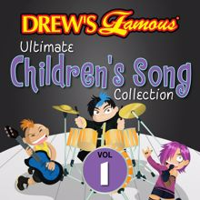 The Hit Crew: Drew's Famous Ultimate Children's Song Collection Vol. 1