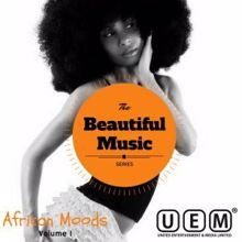 Various Artists: The Beautiful Music Series - African Moods Vol. 1