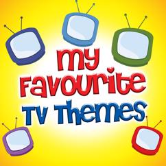 Various Artists: My Favourite TV Themes