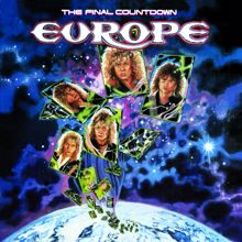 Europe: Ninja (Album Version)