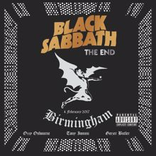 Black Sabbath: War Pigs (Live)