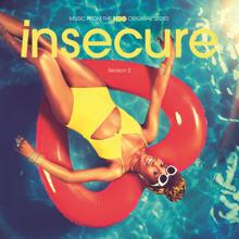Various Artists: Insecure: Music from the HBO Original Series, Season 2