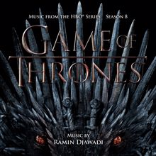 Ramin Djawadi: Game Of Thrones: Season 8 (Music from the HBO Series)