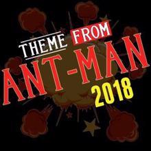 Various Artists: Theme from Ant-Man (2018)