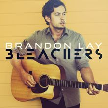 Brandon Lay: Bleachers