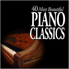 Various Artists: 40 Most Beautiful Piano Classics