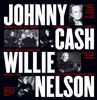 Johnny Cash / Willie Nelson: VH-1 Storytellers: Johnny Cash/Willie Nelson