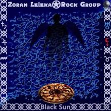 Zoran Leleka & Zoran Leleka Rock Group: Black Sun