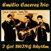 Emilio Caceres Trio: I Got Swing Rhythm