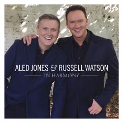 Aled Jones & Russell Watson: Where Have All the Flowers Gone / Here's to the Heroes (Medley)