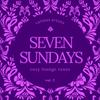 Various Artists: Seven Sundays (Cozy Lounge Tunes), Vol. 2