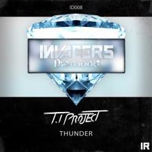 TI Project: Thunder