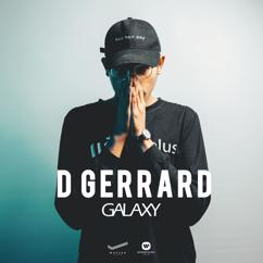 D Gerrard: Galaxy (feat. Kob The X Factor)