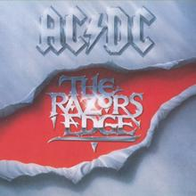 AC/DC: Mistress for Christmas