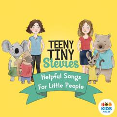 Teeny Tiny Stevies: Helpful Songs For Little People