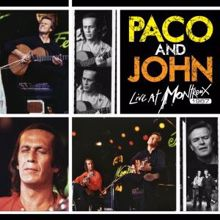 Paco De Lucía & John McLaughlin: Paco and John Live at Montreux 1987