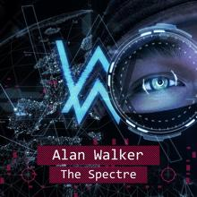 Alan Walker: The Spectre