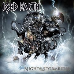 Iced Earth: Night Of The Stormrider