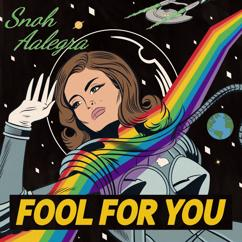 Snoh Aalegra: Fool For You