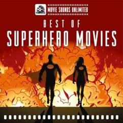 Movie Sounds Unlimited: Best of Superhero Movies