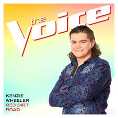 Kenzie Wheeler: Red Dirt Road (The Voice Performance)