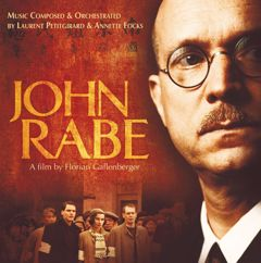 Various Artists: OST John Rabe (Original Motion Picture Soundtrack)