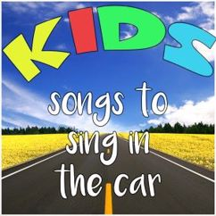 Various Artists: Kids Songs to Sing in the Car