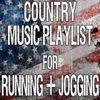 The New Country All-Stars: Country Music Playlist for Running & Jogging