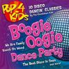 The Countdown Kids: Pop 4 Kids: Boogie Oogie Dance Party