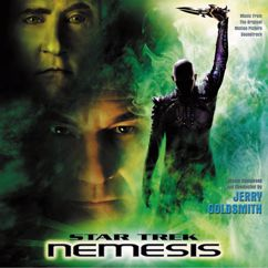 Jerry Goldsmith: Star Trek: Nemesis (Music From The Original Motion Picture Soundtrack)