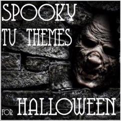 Various Artists: Spooky TV Themes for Halloween