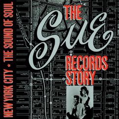 Various Artists: The Sue Records Story: The Sound Of Soul